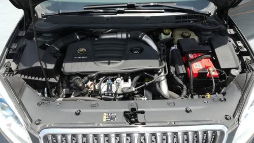 buick verano 2.0 premium turbo at buenisimo¡¡