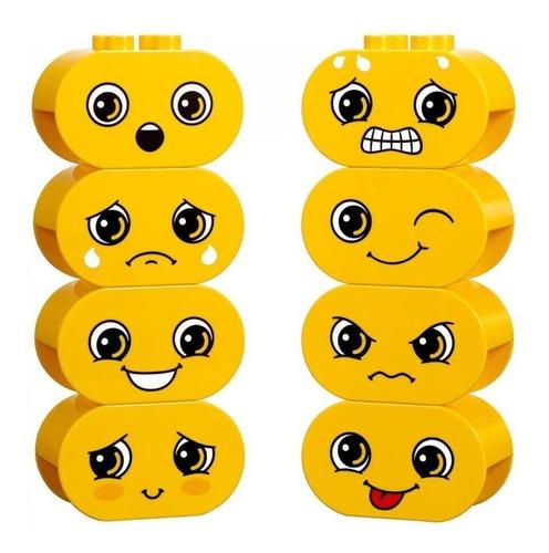 build me emotions lego education