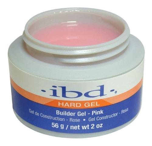 builder gel 56g led/uv gel de constucción ibd uñas manicuria