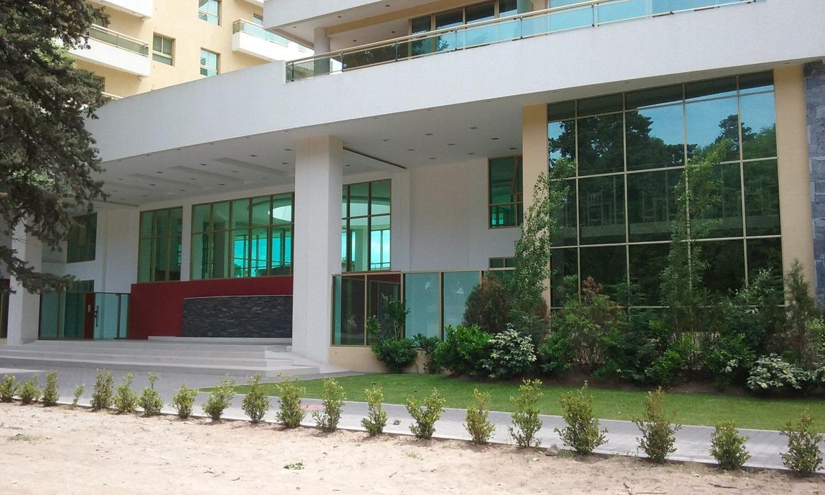 building albar 4° piso
