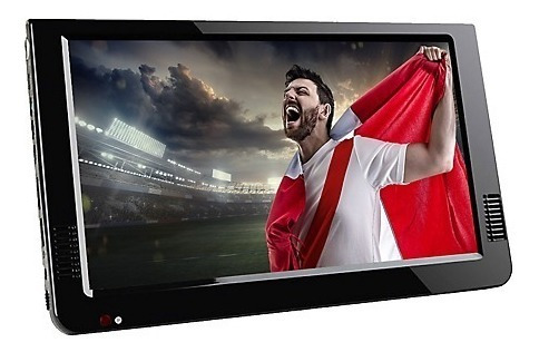 built digital tv 9210da televisor portatil hd 10pulgada hdmi