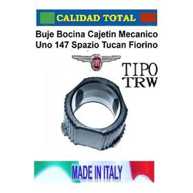 Buje Bocin Cajetin Mecanico Fiat Uno 147 Spazio Tucan Fiorin