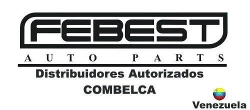 Buje Boomerang Trasero Mazda 6 Fusion Febest Mzab-037 - Bs. 27.914 ... be98cb3b31d