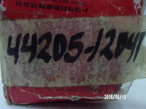buje cremallera direccion corolla 1986 1989 orig 4420512041