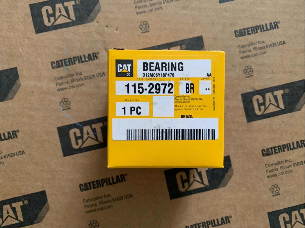 Buje De Biela C13 C11 3196 C12 (115-2972) Caterpillar