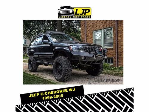bujes tijera inferior jeep g-cherokee wj (1993-2004)