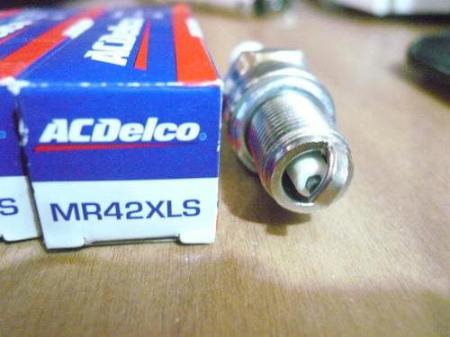 bujia acdelco mr42xls (89063261)