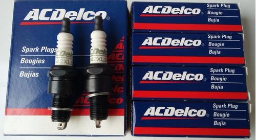 bujia acdelco originales r42xls spark matiz chevy excel 323