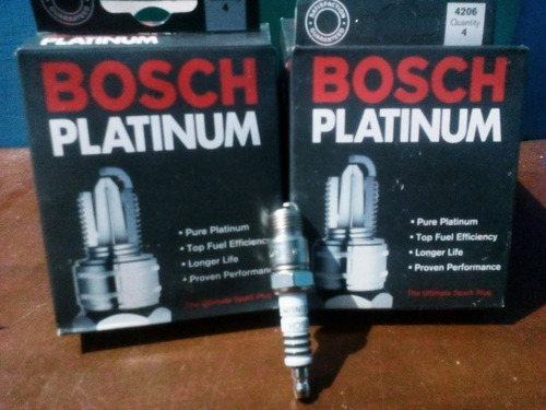 bujia bosch bl15yc 4206 malibu/caprice/century/chevette