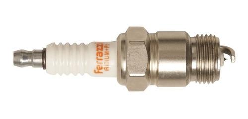 bujía ferrazzi iridium + platino ford falcon 3.0 / 3.6 6c.