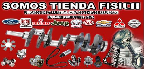 bujia fiesta move del 2011 al 2013 (solo mercado pago)
