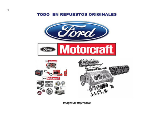 bujia ford motorcraft sp502
