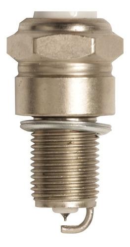 bujía iridium + platino volkswagen golf 1.8 gl