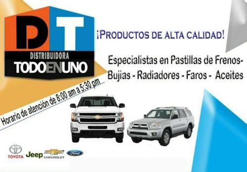 bujia motorcraft punta platinum ford fiesta 2011 2012 2013