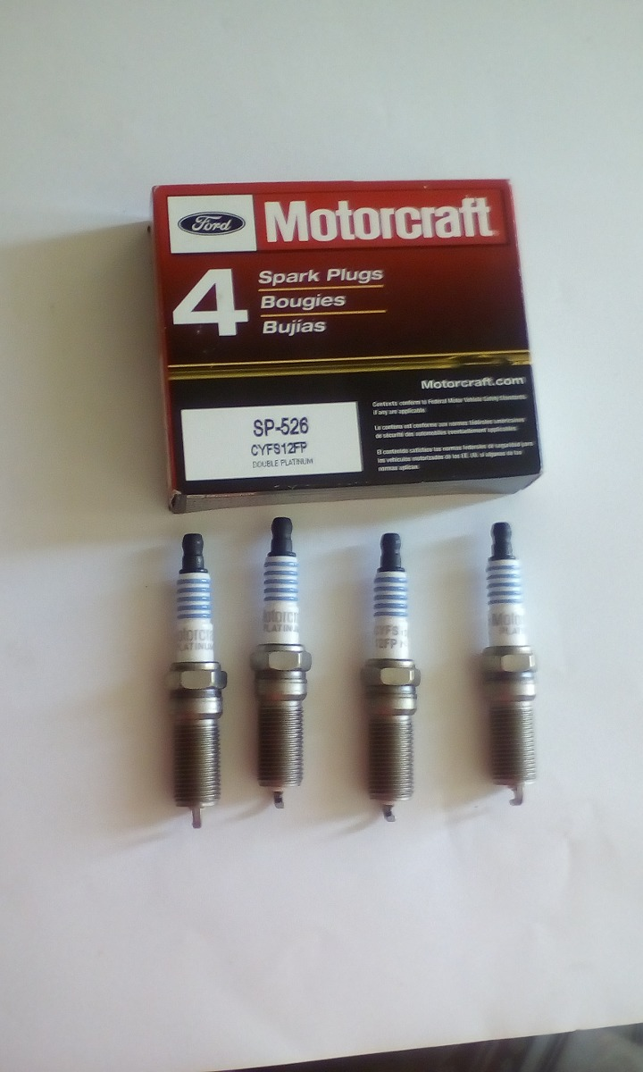 Motorcraft SP-526 Spark Plug