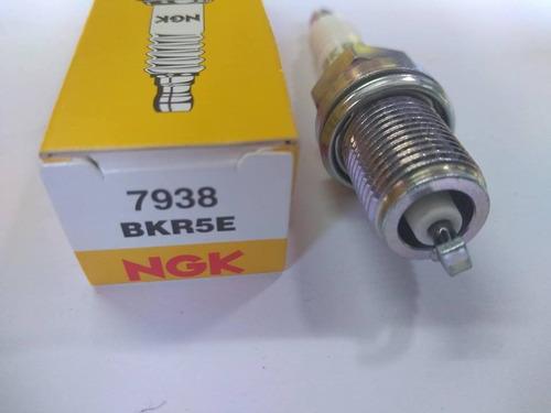 bujía ngk bkr5e x 4 unidades