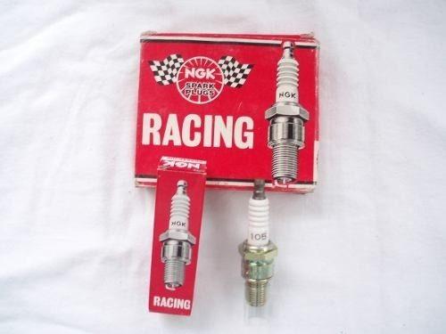 bujia ngk racing r6254e-105 x 4 para motocicleta