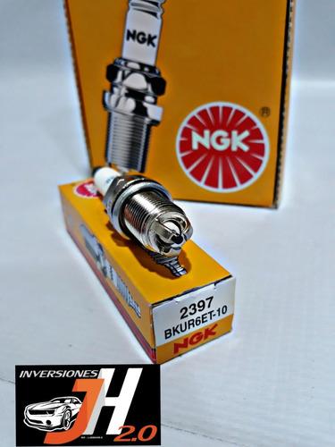 bujia optra designe 1.8 100% original ngk tienda