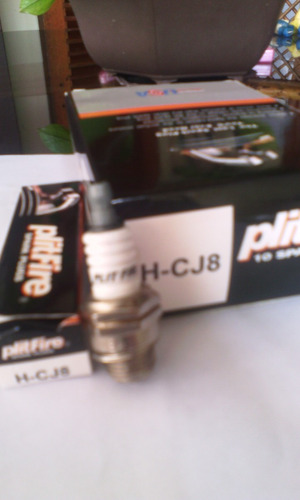 bujia plitfire cjh-8 cortagramas motosierras plantas eléctri
