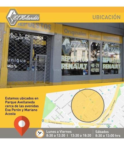 bujia precalantamiento  clio2 1.5 renault - original