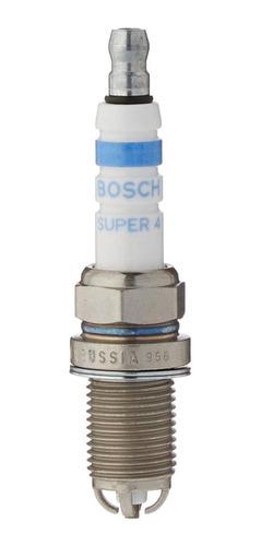 bujia renault marca bosch super 4 plus fr78x 4 electrodos