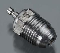 bujia turbo werks #5 y #6 glow plug nitro rc hobbie