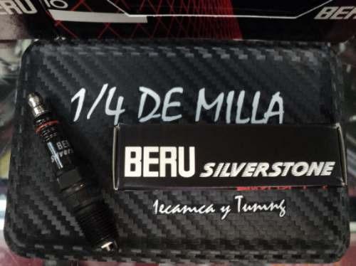 bujias beru silverstone pontiac firebird v6 3.8 v8 94-02