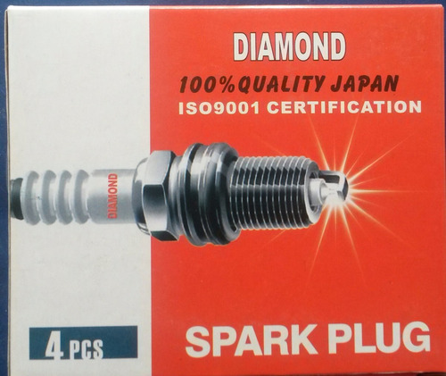 bujias bl15y diamond