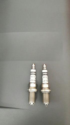 bujias bosch platinum mini cooper one 1.4 1.6 alemanas 2 ele