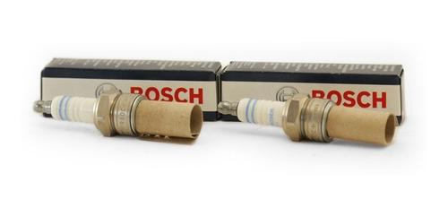 bujias bosch - renault 9 por unidad