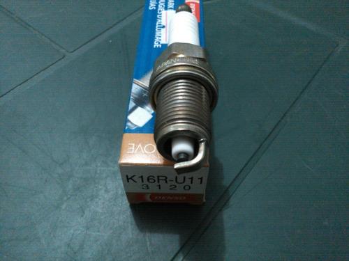 bujías corolla full inyección 2002-08 , machito 4.5cada una