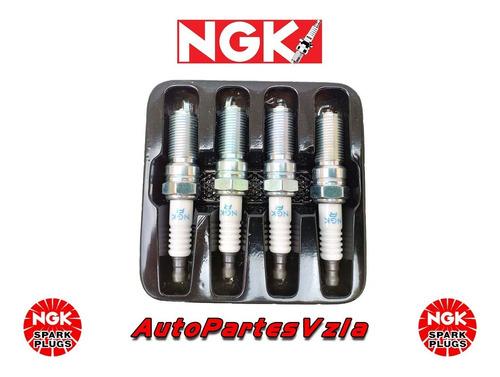 bujias ford fiesta power max move original ngk