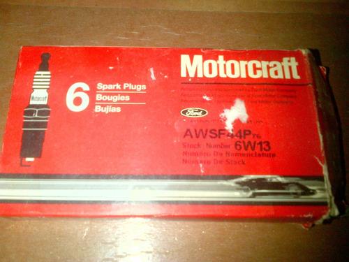 bujias motorcarft awsf44p