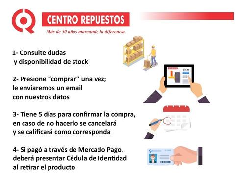 bulbo aceite renault clio/logan/sandero 1.0