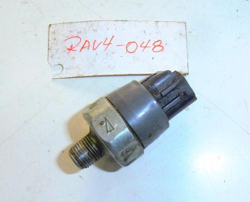 bulbo de presión de aceite toyota rav4 año 2006-2012