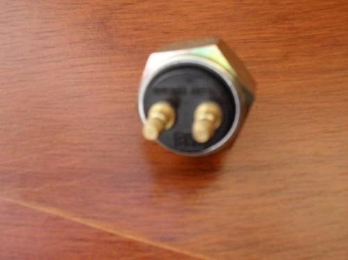bulbo interruptor de luz de freno de ford falcon 62/81 nuevo
