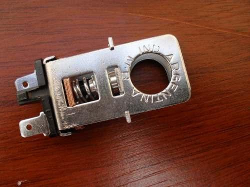 bulbo  interuptor de luz de freno de ford falcon 82/91 nuevo