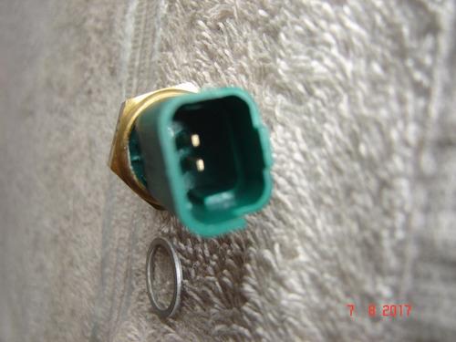 bulbo sensor temperatura inyeccion peugeot 206-207-306-307