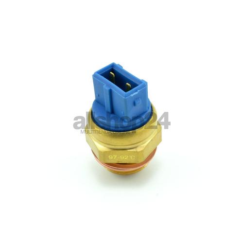 bulbo temperatura electroventilador peugeot 206 1.6 i