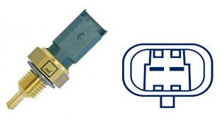 bulbo temperatura peugeot 206 1.4-1.6 sensor inyeccion