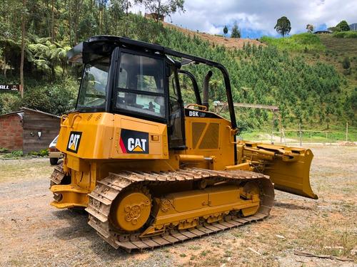 buldozer caterpillar d6k lgp