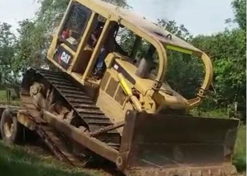 buldozer d6d modelo 80