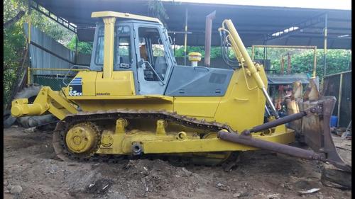 buldozer komatsu d 65 ex 1995