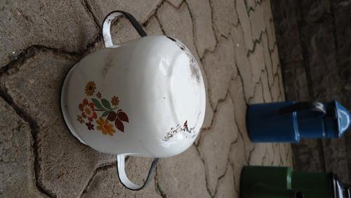 bule antigo esmaltado 16