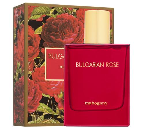 bulgarian rose mahogany perfume 100 ml