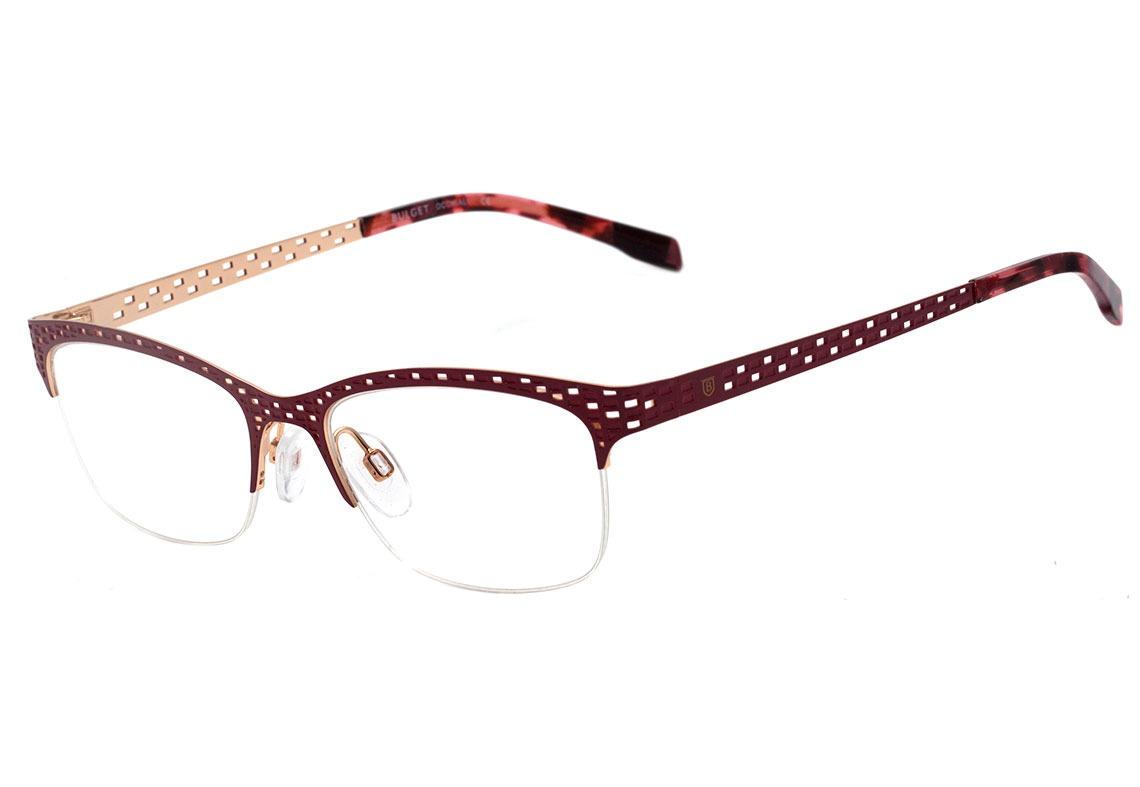 Bulget Bg 1534 - Óculos De Grau 07b - Lente 5,1 Cm - R  239,00 em ... f9d24d79d1
