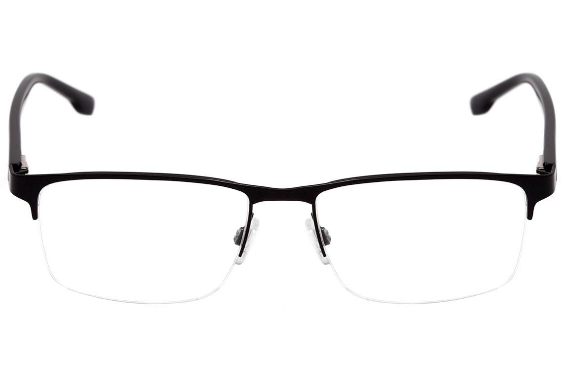 bulget bg 1551 - óculos de grau 09a preto fosco e brilho -. Carregando zoom. deb19d589b