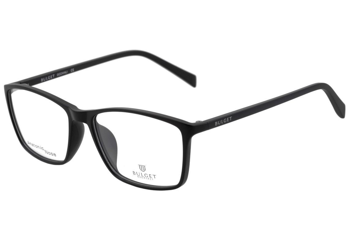 Bulget Bg 4007 - Óculos De Grau A01 Preto Fosco - Lente 5,4 - R  269 ... cc68c3d0fb
