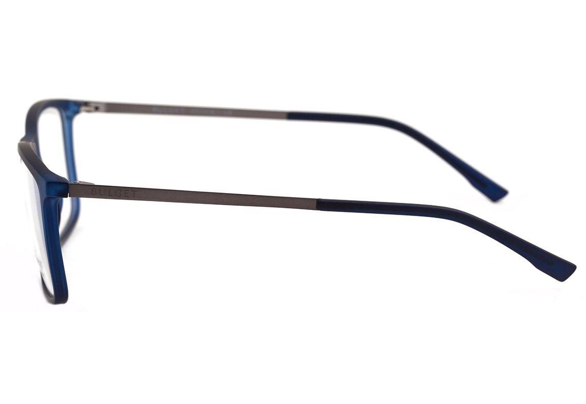 a44deb4a4e5e5 bulget bg 4039 - óculos de grau t02 azul translúcido e. Carregando zoom.