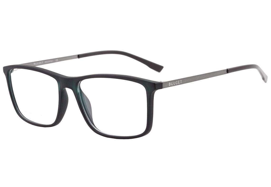 9922ecda82d7f Bulget Bg 4039 - Óculos De Grau T02 Verde Translúcido E - R  225